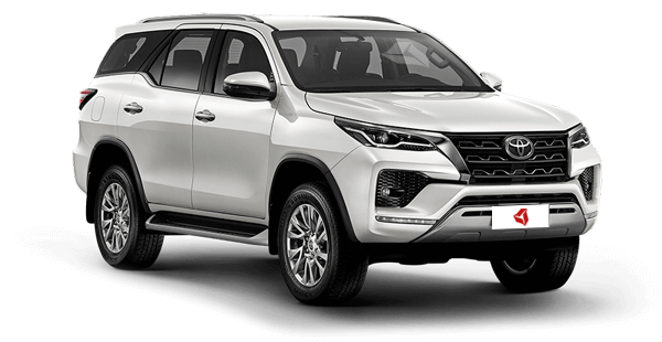 Toyota Fortuner New