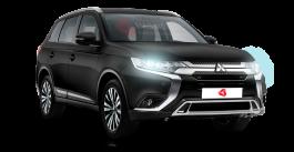 Mitsubishi Outlander - изображение №2