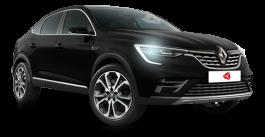 Renault Arkana - изображение №2